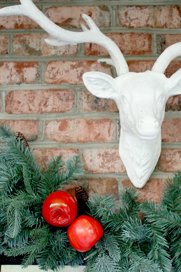 Updating your Christmas decorations