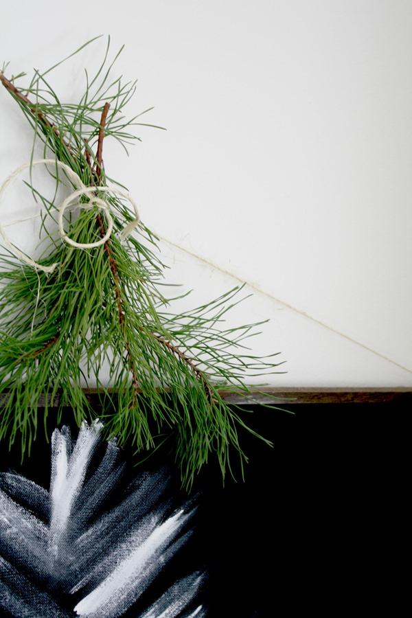 painted-christmas-tree