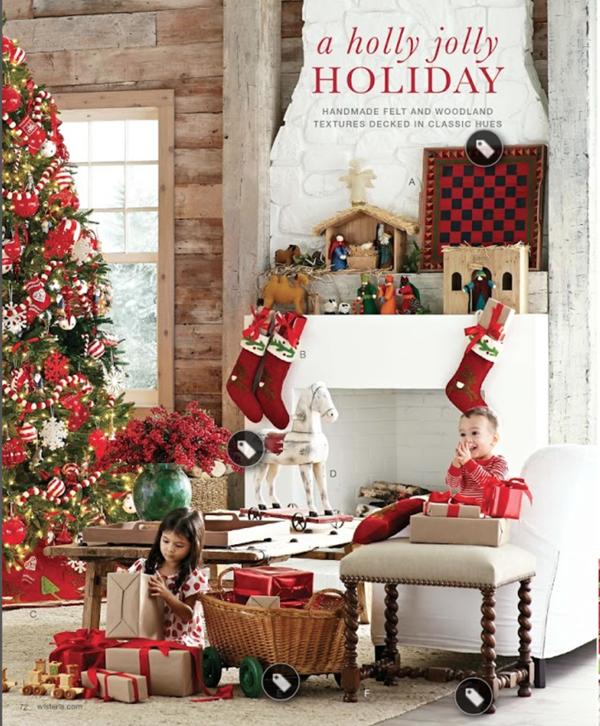 wisteria catalog - Christmas Catalog
