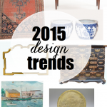 2015 Design Trends (It's Not All New)