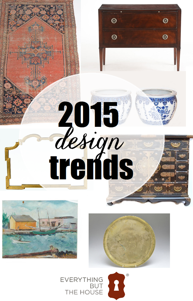 2015 Design Trends It S Not All New Emily A Clark