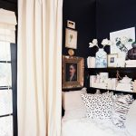 3 Ways To Use Black Without Painting An Entire Room