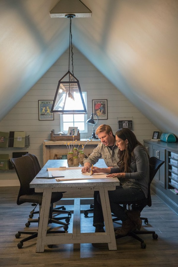 awesome attic ideas - The Saturday 6 Emily A Clark