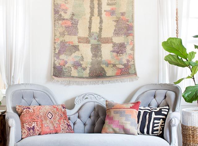 hanging-rug