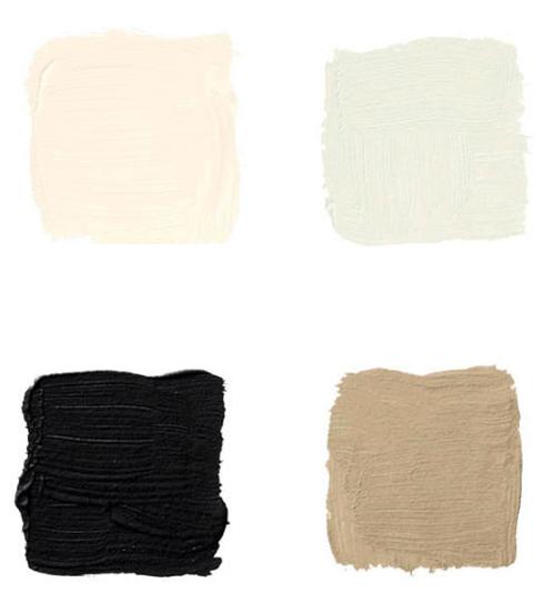 best selling paint colors