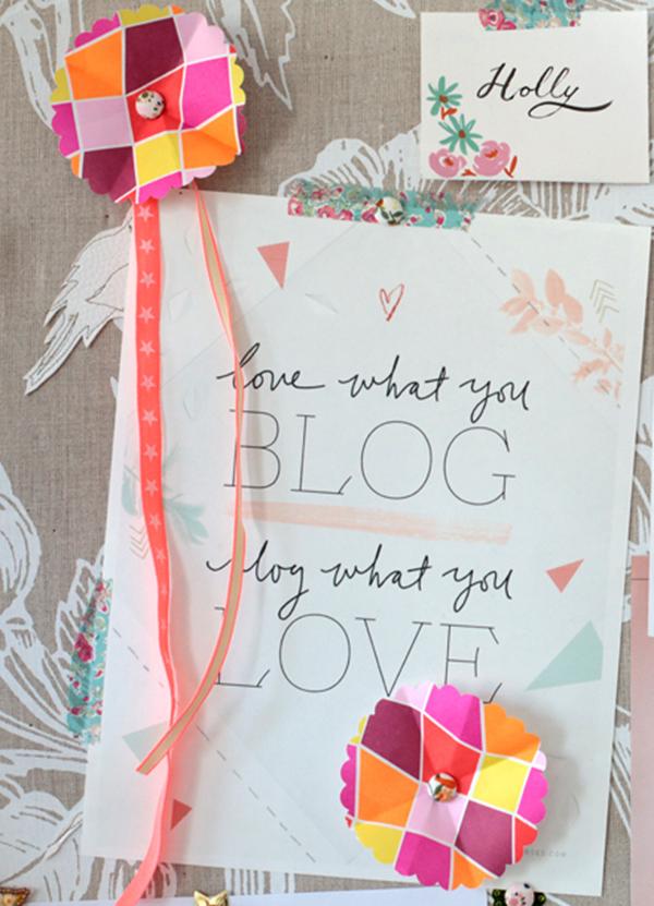 slow-blogging