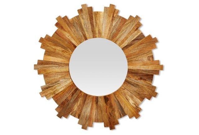 wood-sunburst