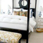 My Quick, No-Cost Bedroom Update