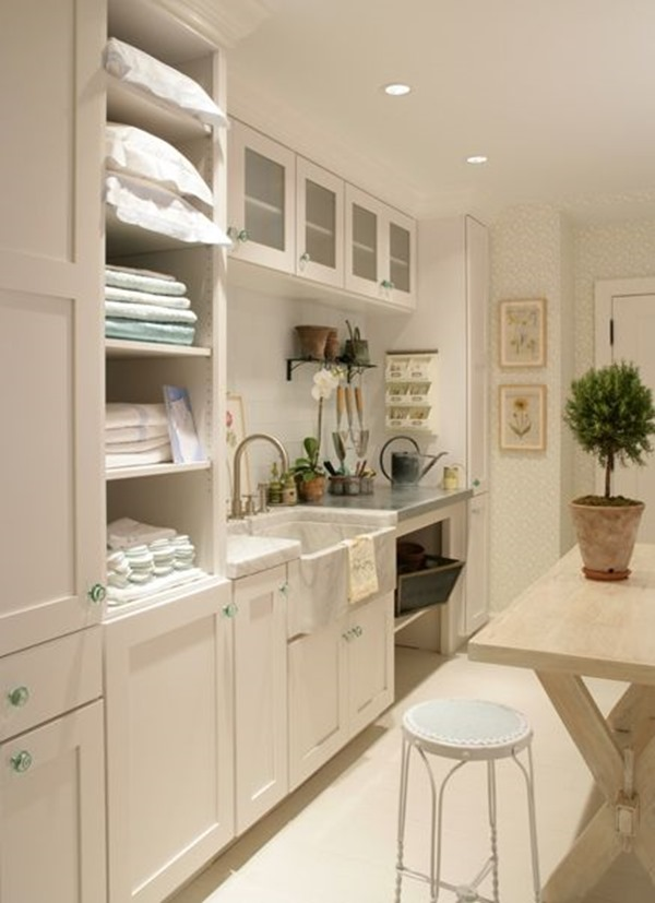 Bigger Laundry Room Or Bigger Closet Emily A Clark