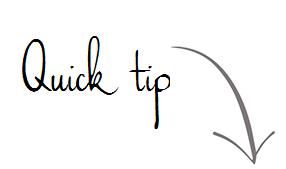 quick_tip