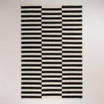 3 Good Buys On Black & White Stripes