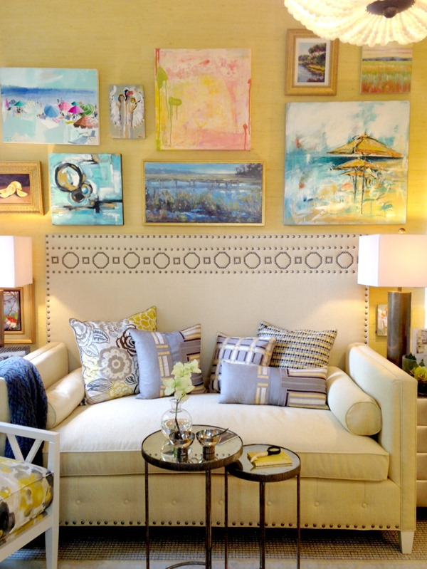 Decorating Ideas From A Show House - Décoration de la maison