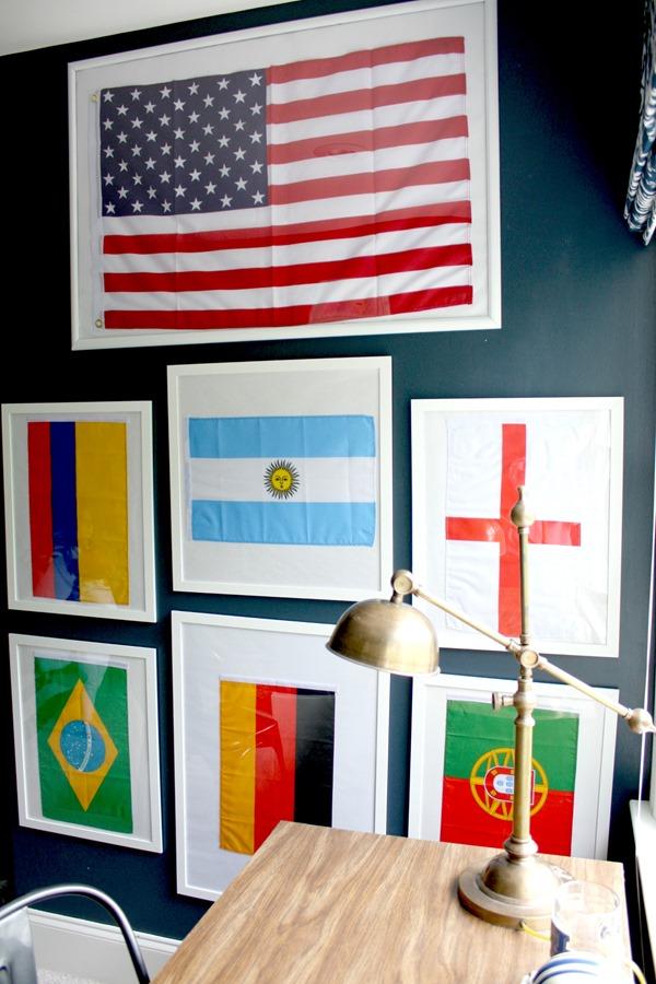 flag-wall