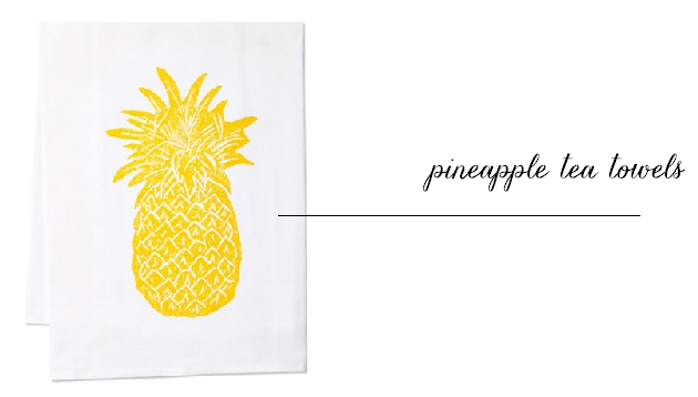 pineapple-tea-towel