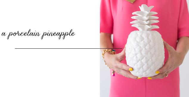 pineapple-white