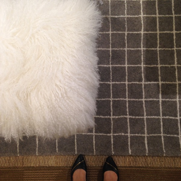 decorating with textures