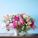 The Art of Flower Arranging & Styling: Tulipina Floral Design Studio