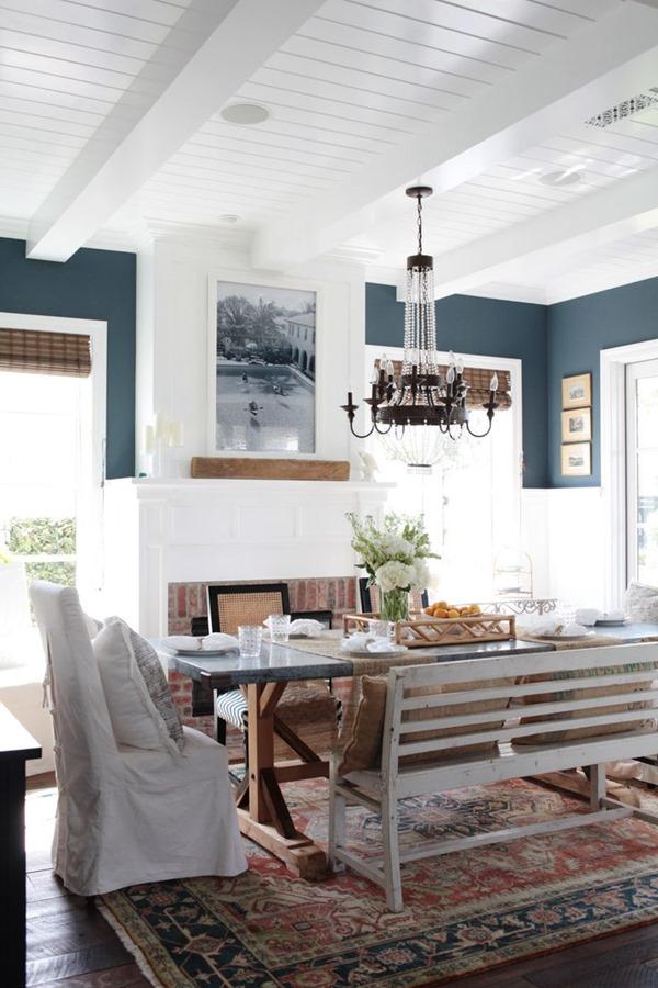 blue-dining-room