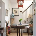 Pinned But Forgotten: Foyers & Living Rooms