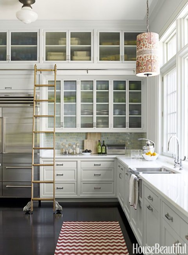 kitchen-ladder