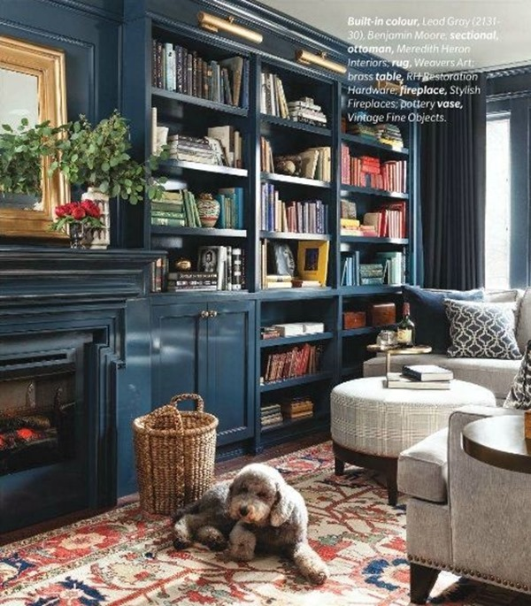 navy-bookcases