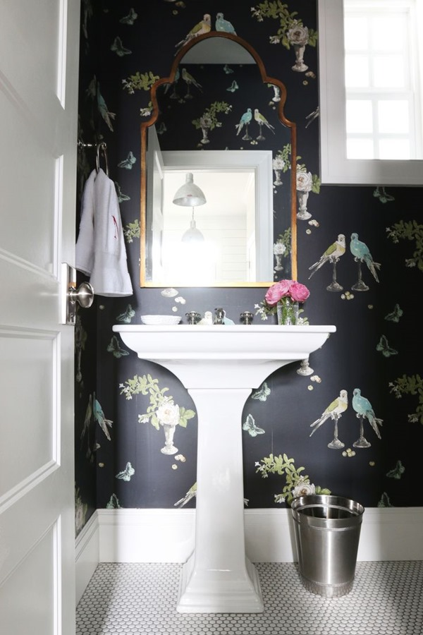powder-room-wallpaper