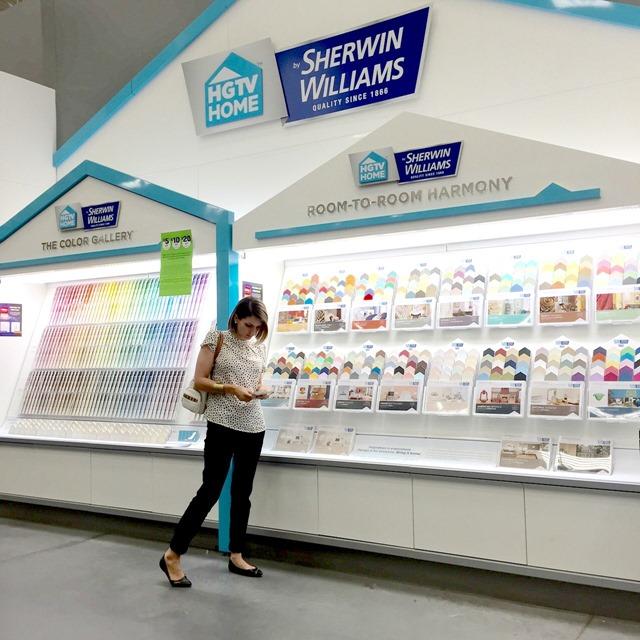 choosing-paint-samples