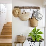 Adding Texture With Straw Hats & Bags