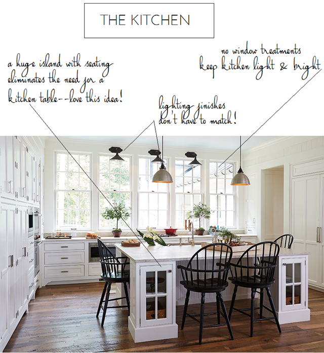 Dissecting The Details: The 2015 Southern Living Idea House - Emily ...