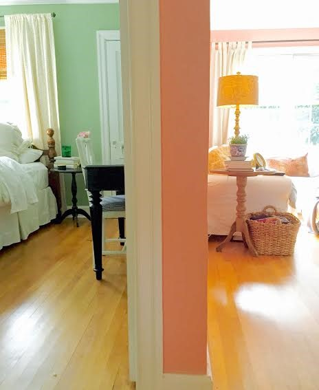 split rooms