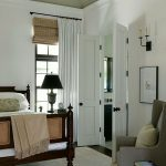 The Beauty of Choosing Neutral Drapes