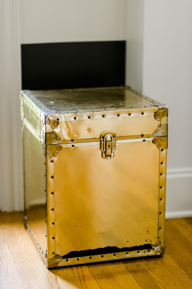 brass-trunk
