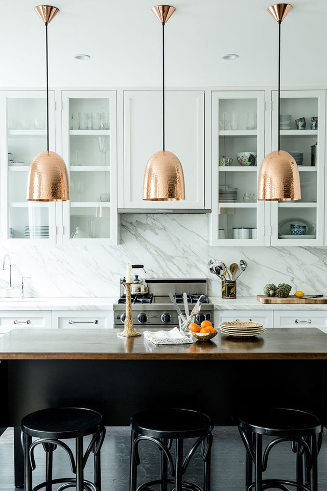 copper-pendant-lighting