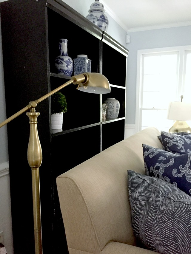 black-bookcases
