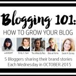 "Blogging 101: The ""M"" Word"