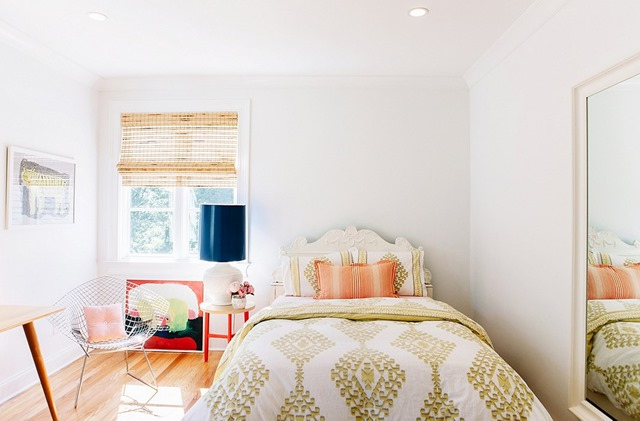 5 Ways To Warm Up White Walls Emily A Clark