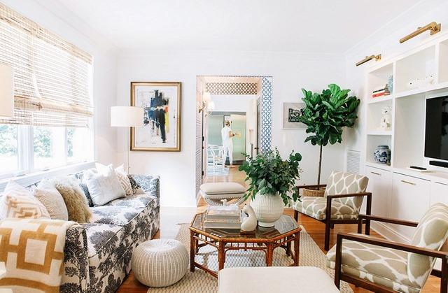5 Ways To Warm Up White Walls Emily A Clark