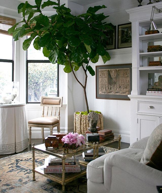 5 Ways To Warm Up White Walls
