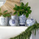 Garland Ideas For Your Mantel