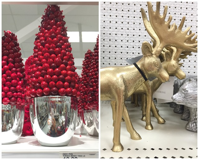 target_holiday - New Christmas Decorations