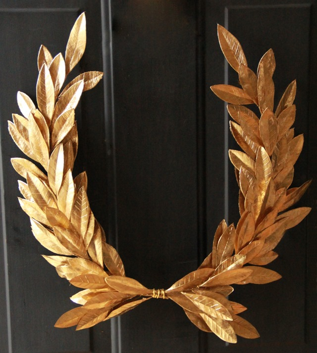 laurel-crest-wreath