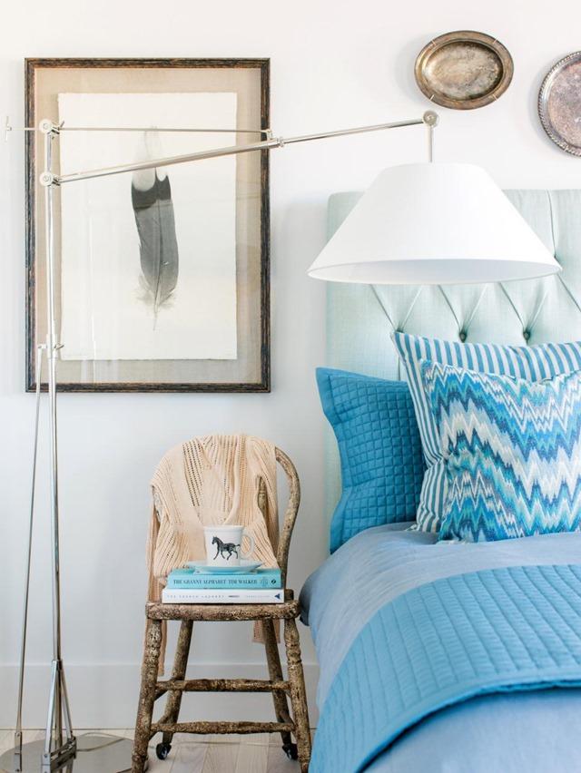 HGTV dream home bedroom