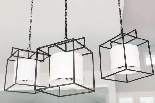 HGTV dream home pendant lighting