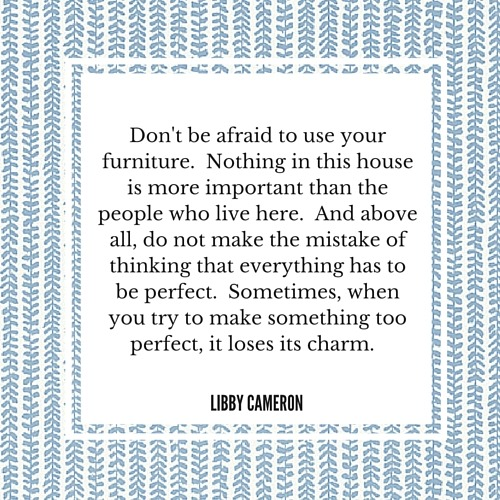 Libby-Cameron-on-Perfection-in-Design-Quote