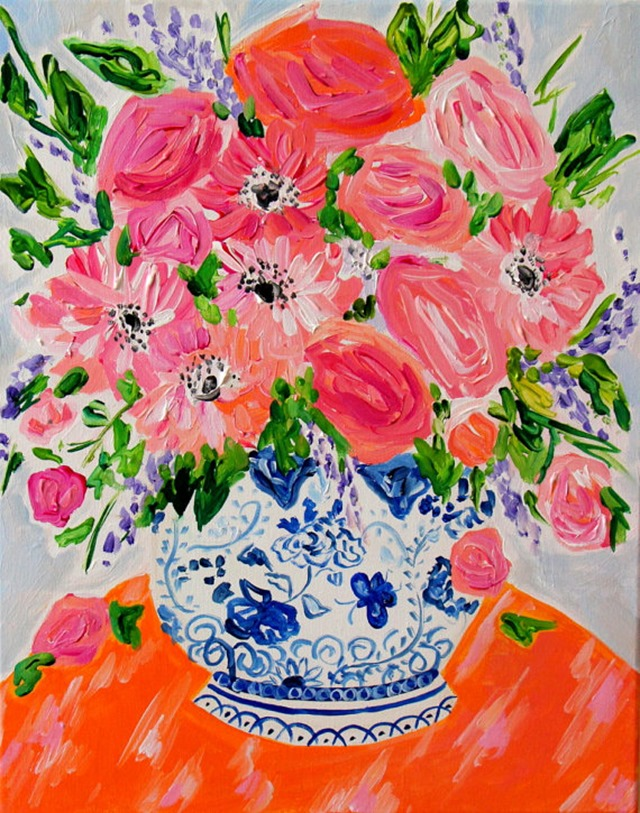 flower_painting
