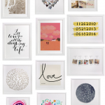 Art Gift Ideas For/From Your Valentine