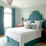 Give & Take: Mary's Master Bedroom
