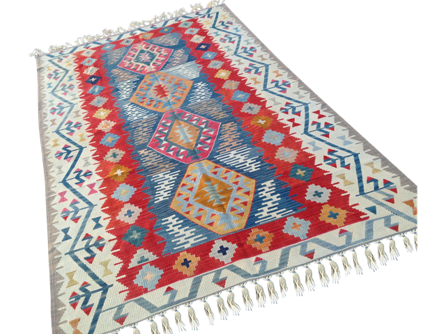 Chairish_kilim_rugs