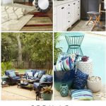 Apply For A Spring Makeover With Lowe's (And Me!)