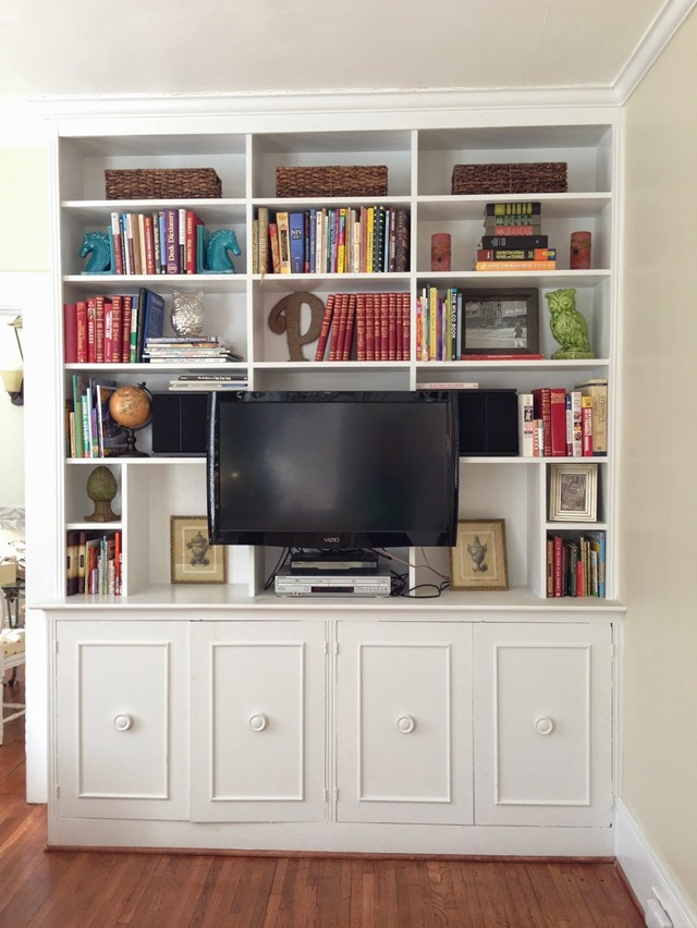 living room bookshelves 3